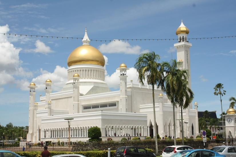 Brunei-luty
